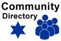 The South West Slopes Community Directory