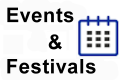 The South West Slopes Events and Festivals Directory